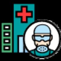 अस्पताल सामग्री वितरण